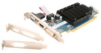 Видеокарта PCI-E 2.0SAPPHIRE HD5450