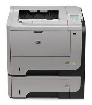 Принтер HPLaserJet P3015x серый