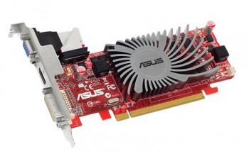 Видеокарта PCI-E ASUS EAH5450SILENT/DI/1GD3