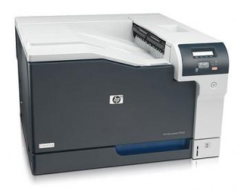 Принтер HPColor LaserJet Pro CP5225DN черный