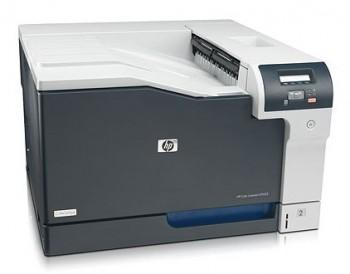 Принтер HPColor LaserJet Pro CP5225N серый