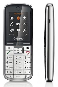 Телефон DECT SIEMENS Gigaset SL400A