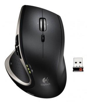Мышь LOGITECH Performance Mouse MX