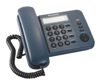 Телефон PANASONIC KX-TS2352RUC