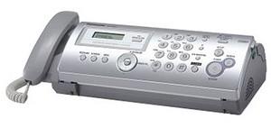 Факс на основе термопереноса PANASONIC KX-FP207RU
