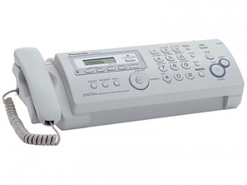 Факс на основе термопереноса PANASONIC KX-FP218RU