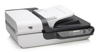 Сканер A4HPScanJet N6310