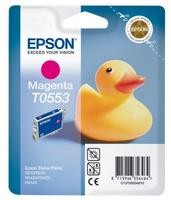 Картридж EPSON C13T05534010