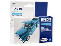 Картридж EPSON C13T06324A